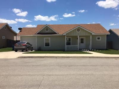 Gillespie County, Kerr County, Kimble County, Bandera County, Real County, Edwards County, Mason County, Uvalde County, Medina County, Kendall County Single Family Home For Sale: 141 Jasper Ln