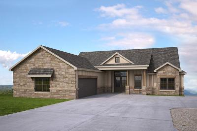 Kerrville Single Family Home For Sale: 105 Yorktown Blvd