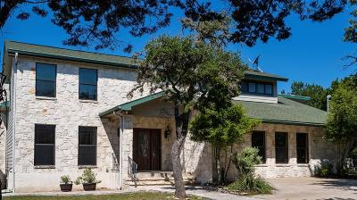 Kerrville Single Family Home For Sale: 370 Kerrville Country Dr