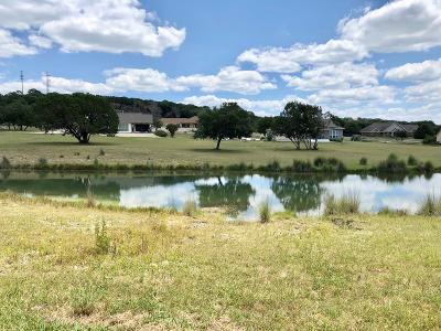 Ingram Residential Lots & Land For Sale: 127 Elm Valley Court