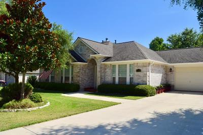 Kerrville Single Family Home For Sale: 1721 Mountain Laurel