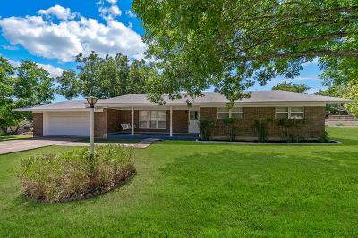 Kerrville Single Family Home For Sale: 710 Bow Lane