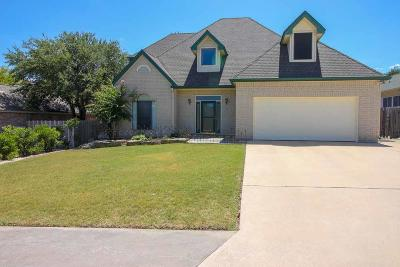 Kerrville Single Family Home For Sale: 3208 Lammers St
