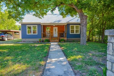 Kerrville Single Family Home For Sale: 225 Palmer St