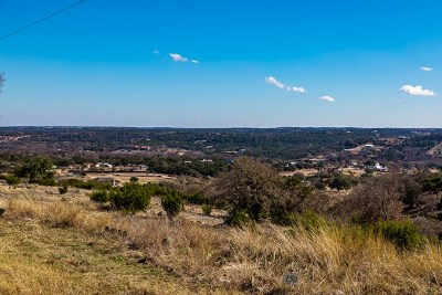 Ingram Residential Lots & Land For Sale: 127 Guadalupe Grand View