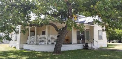 Kerrville Multi Family Home For Sale: 975 Barnett St
