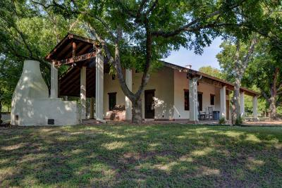 Center Point Single Family Home For Sale: 281 Center Point River Rd