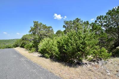 Hunt Residential Lots & Land For Sale: 115,135 Cougar Park Rd