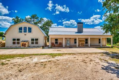 Mountain Home Single Family Home For Sale: 335 Hwy 41