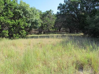 Kerrville Residential Lots & Land For Sale: 2241 San Jacinto Dr