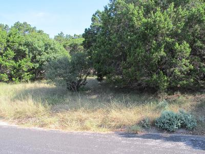 Kerrville Residential Lots & Land For Sale: 2239 San Jacinto Dr