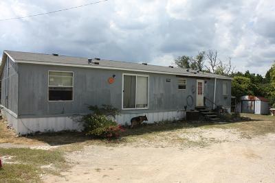 Ingram Single Family Home For Sale: 400 Ingram Hills Rd