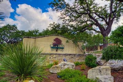 Ingram Residential Lots & Land For Sale: 125 Oakhampton Trail
