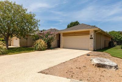 Kerrville Single Family Home For Sale: 2737 Indian Wells Dr