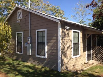 Kerrville Rental For Rent: 109 Richardson St