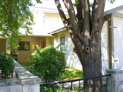 Kerrville Single Family Home For Sale: 2417 Birkdale Lane