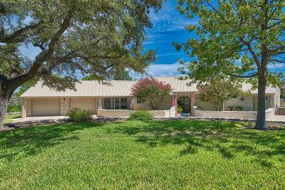 Kerrville Single Family Home For Sale: 208 Spring Mill Dr