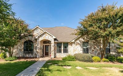 Fredericksburg Single Family Home For Sale: 119 Ellebract Dr