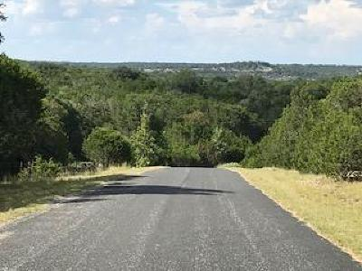 Hunt Residential Lots & Land For Sale: 525 Fallow Run