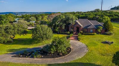 Kerrville Single Family Home For Sale: 116 Nimitz Dr