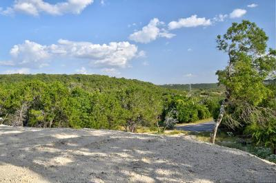 Kerrville Residential Lots & Land For Sale: 130 Serenity Lane