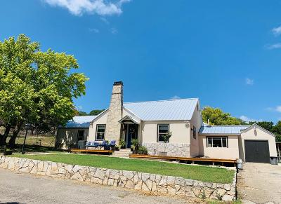 Kerrville Single Family Home For Sale: 100 Mae Dr