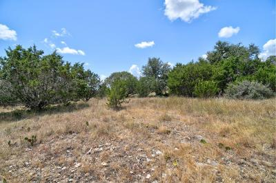 Kerrville Residential Lots & Land For Sale: 136 Turtle Creek View