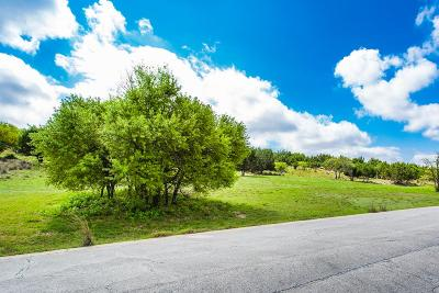 Kerrville Residential Lots & Land For Sale: 3528 Trail Head Dr