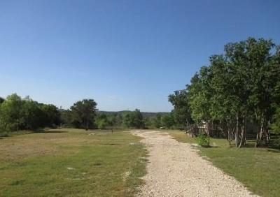 Kerrville Residential Lots & Land For Sale: 202 Southway Dr