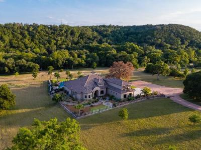 Kerrville Single Family Home For Sale: 1560 Horizon Blvd