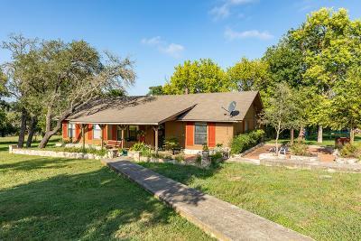 Ingram Single Family Home For Sale: 3826 Junction Hwy