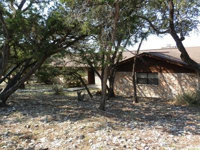 Ingram Single Family Home For Sale: 109 Scenic Ridge Dr