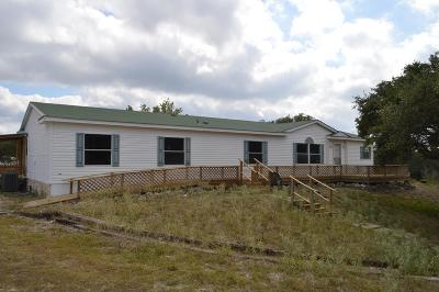 Mountain Home TX Single Family Home For Sale: $275,000