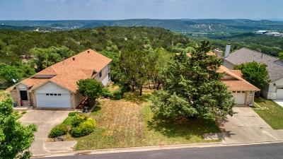 Kerrville Residential Lots & Land For Sale: 105 Mesa Del Sol
