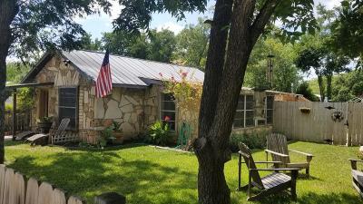 Ingram Single Family Home For Sale: 325 McNeil St