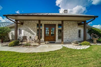 Comfort TX Single Family Home For Sale: $539,900