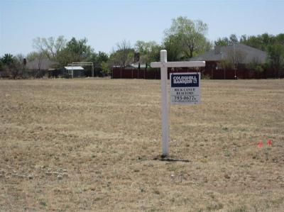 Ransom Canyon Residential Lots & Land For Sale: 1 Ransom