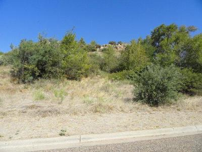 Ransom Canyon Residential Lots & Land For Sale: 18 West Brookhollow Drive