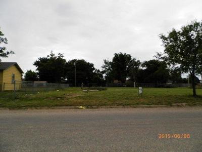 Idalou Residential Lots & Land For Sale: 610 Walnut Street