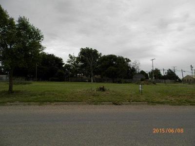 Idalou Residential Lots & Land For Sale: 612 Walnut Street