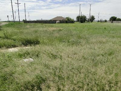 Residential Lots & Land Under Contract: 1720 Idalou Road