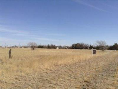 Lubbock TX Residential Lots & Land Sold: $14,500