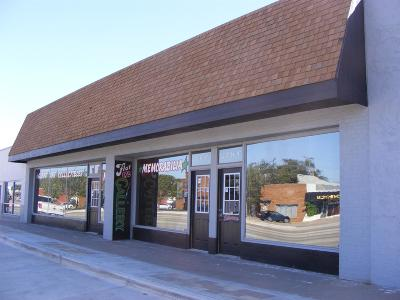 Lubbock County Commercial For Sale: 3207 34th Street