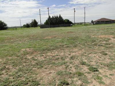 Lubbock Commercial Lots & Land For Sale: 1904 Idalou Road