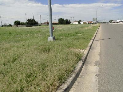 Lubbock Commercial Lots & Land For Sale: 1914 Idalou Road