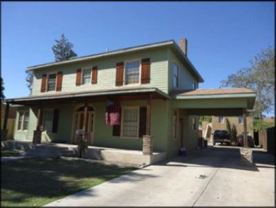 Single Family Home Under Contract: 1714 Ave X