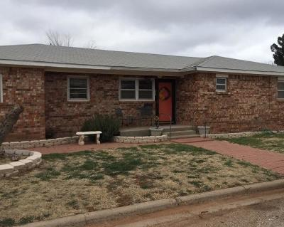 Single Family Home Sold: 501 Granite