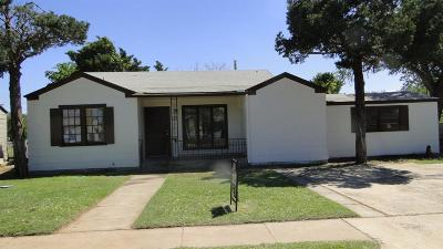 Single Family Home Sold: 1605 23rd Street