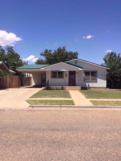 Single Family Home Sold: 1408 N 11th Street