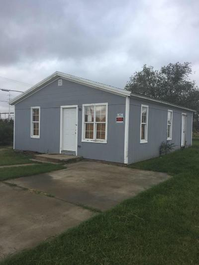 Single Family Home Under Contract: 2634 Ivory Avenue